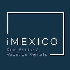Perfil do utilizador de IMexico Vacation Rentals