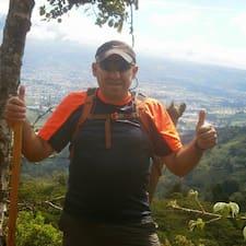 Armando User Profile