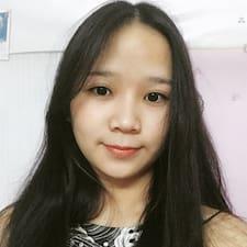 Profil Pengguna 婉仪