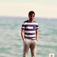 Sai Kumar님의 사용자 프로필
