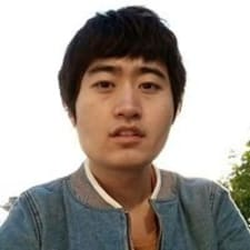Nutzerprofil von Hao