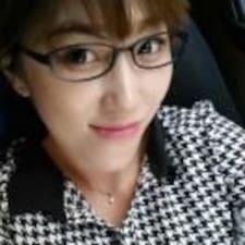 Perfil de usuario de 妍
