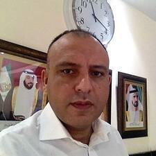 Besharat User Profile
