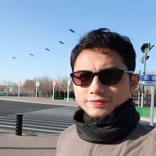 Profil utilisateur de Hafiz