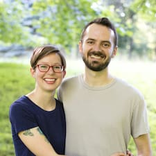 Corinne And Josh User Profile