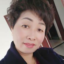 丽华 felhasználói profilja