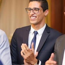 Профиль пользователя Mohamed