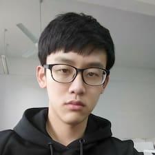 子俊 felhasználói profilja