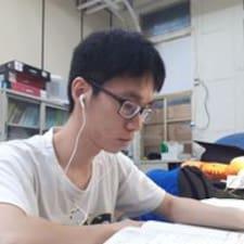 鈺衡 User Profile