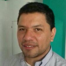 Profilo utente di Miguel