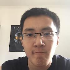 翔枫(Xiangfeng) User Profile