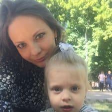 Оксана User Profile