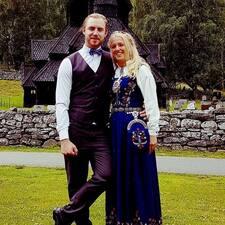 Profil utilisateur de Maija Heinonen