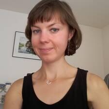 Morgane - Uživatelský profil