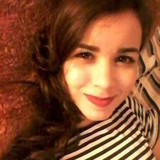 Profil utilisateur de Carolina Guimarães