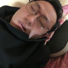 Dae-Kun User Profile