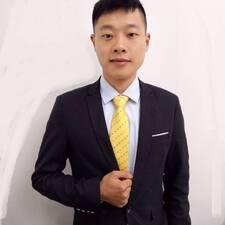 Henkilön 洪祥 käyttäjäprofiili