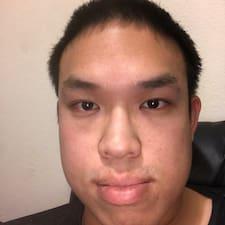 Joon Soo User Profile