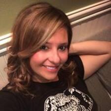 Sandie Pearce User Profile