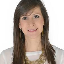 Profilo utente di Alma Pilar