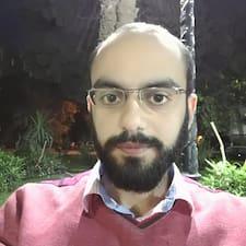 Gebruikersprofiel Ayman