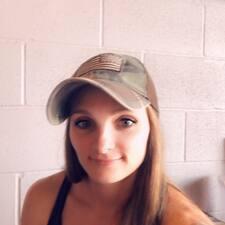 Taylor felhasználói profilja