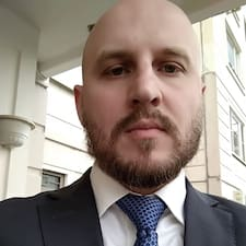 Rustam Brukerprofil