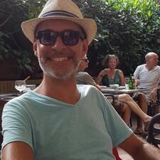 Stéphane - Profil Użytkownika