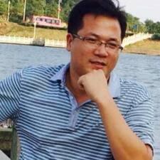 Xing User Profile