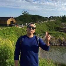Hyungbin User Profile