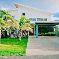 Nutzerprofil von Villa Paraíso