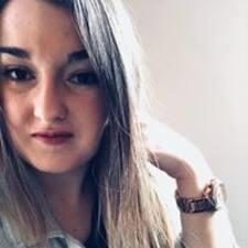 Profilo utente di Laurine