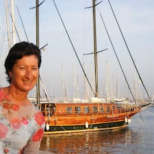 Ginny User Profile