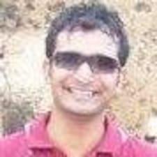 Anuj - Uživatelský profil