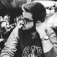 Murat Can - Uživatelský profil