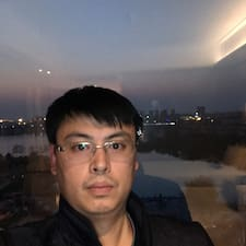 Zhuo User Profile