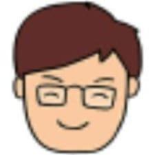 Henkilön Masaki käyttäjäprofiili
