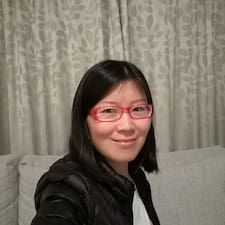 Gebruikersprofiel Susan.Wang