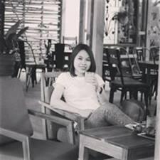 Thi Nhu An felhasználói profilja