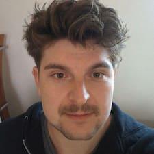 Profilo utente di Jules