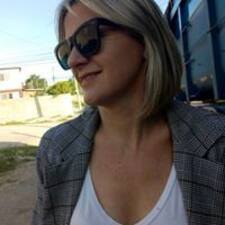 Profil Pengguna Márcia Jacqueline