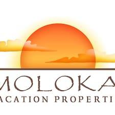 Perfil de usuario de Molokai Vacation