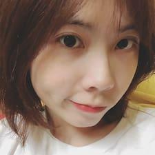 绮 felhasználói profilja