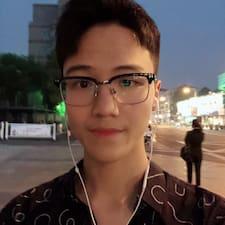 Profil utilisateur de 豫清