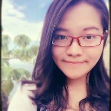 Profil utilisateur de Xiaoxia