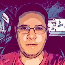 Perfil do usuário de Paulo Vitor