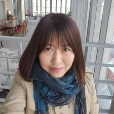 Profil utilisateur de 길선(Gilsun)