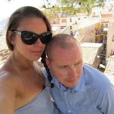 โพรไฟล์ผู้ใช้ Дмитрий & Мария