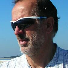 Profil utilisateur de Jean Frédéric