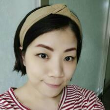 Profil korisnika 朱吟